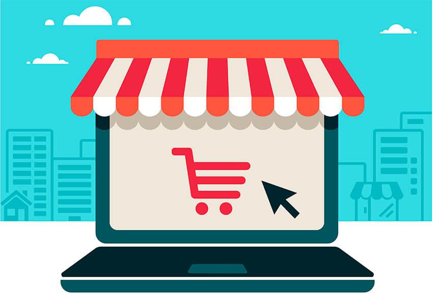 tiendas on-line ingenio hosting